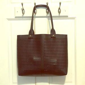Handbags - Black Tote